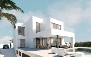 New property developments for sale off the plan in Costa Del Sol, Spain
