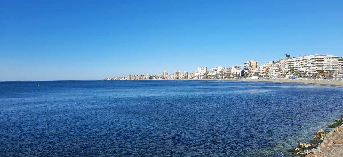 fuengirola views